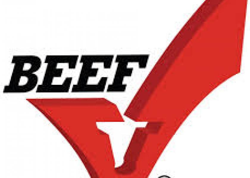 Beef Checkoff