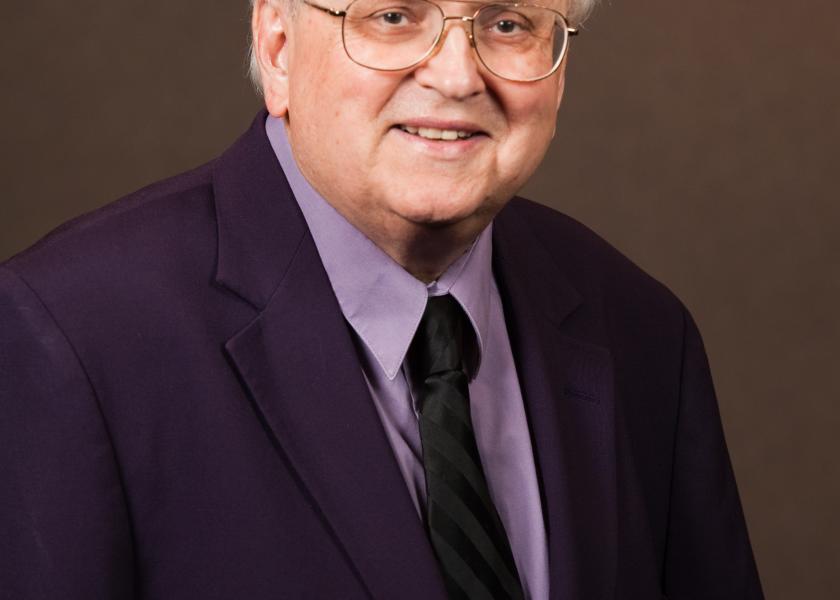Dr. Barry Flinchbaugh