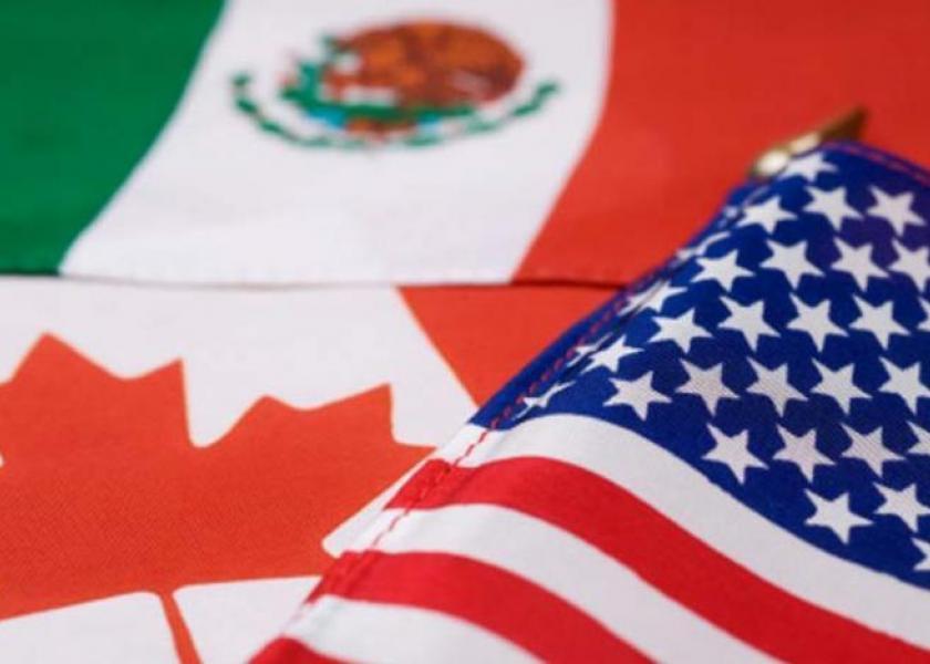 NAFTA_flags