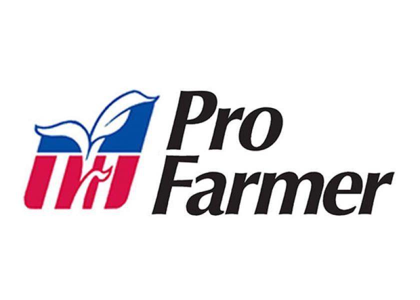 Pro Farmer logo