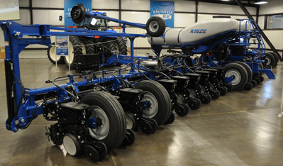 Top 10 Most-Viewed Ag Machinery Videos of 2013 - AgWeb